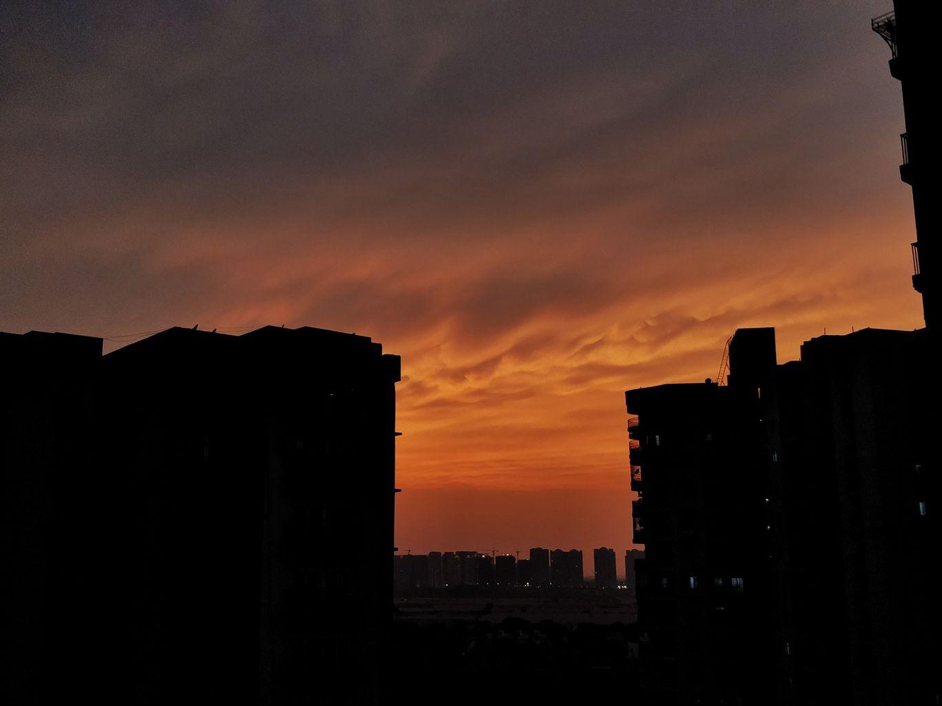Photo of Greater Noida By Ayush Jagaria