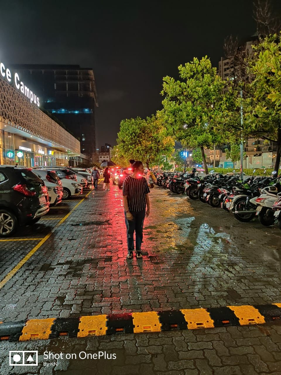 Photo of Balewadi High Street By PriyaK