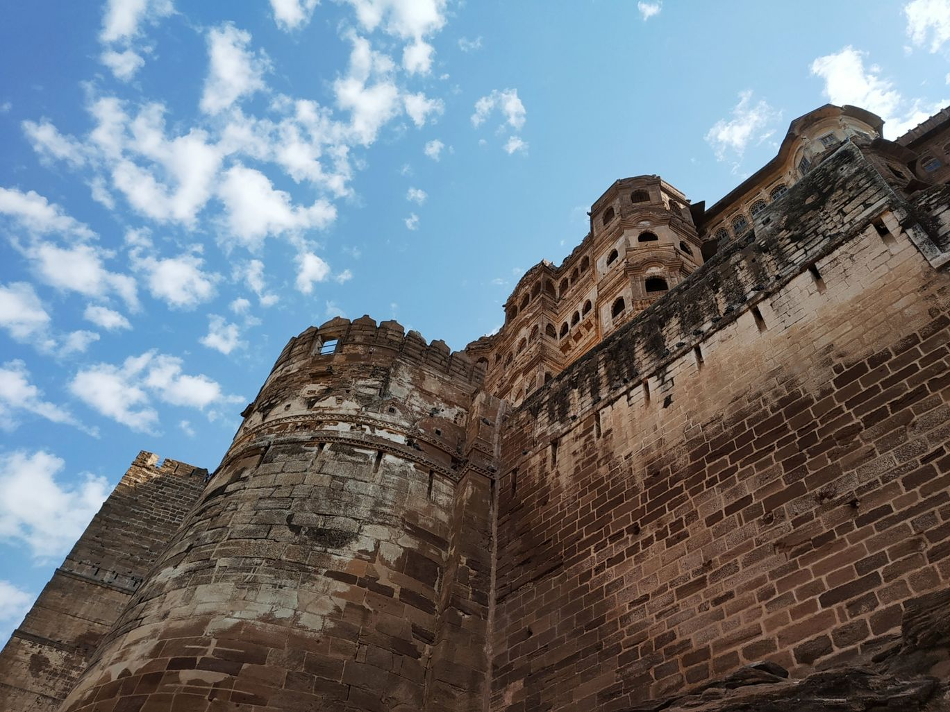 Photo of Mehrangarh Fort Museum By Atharva Deo