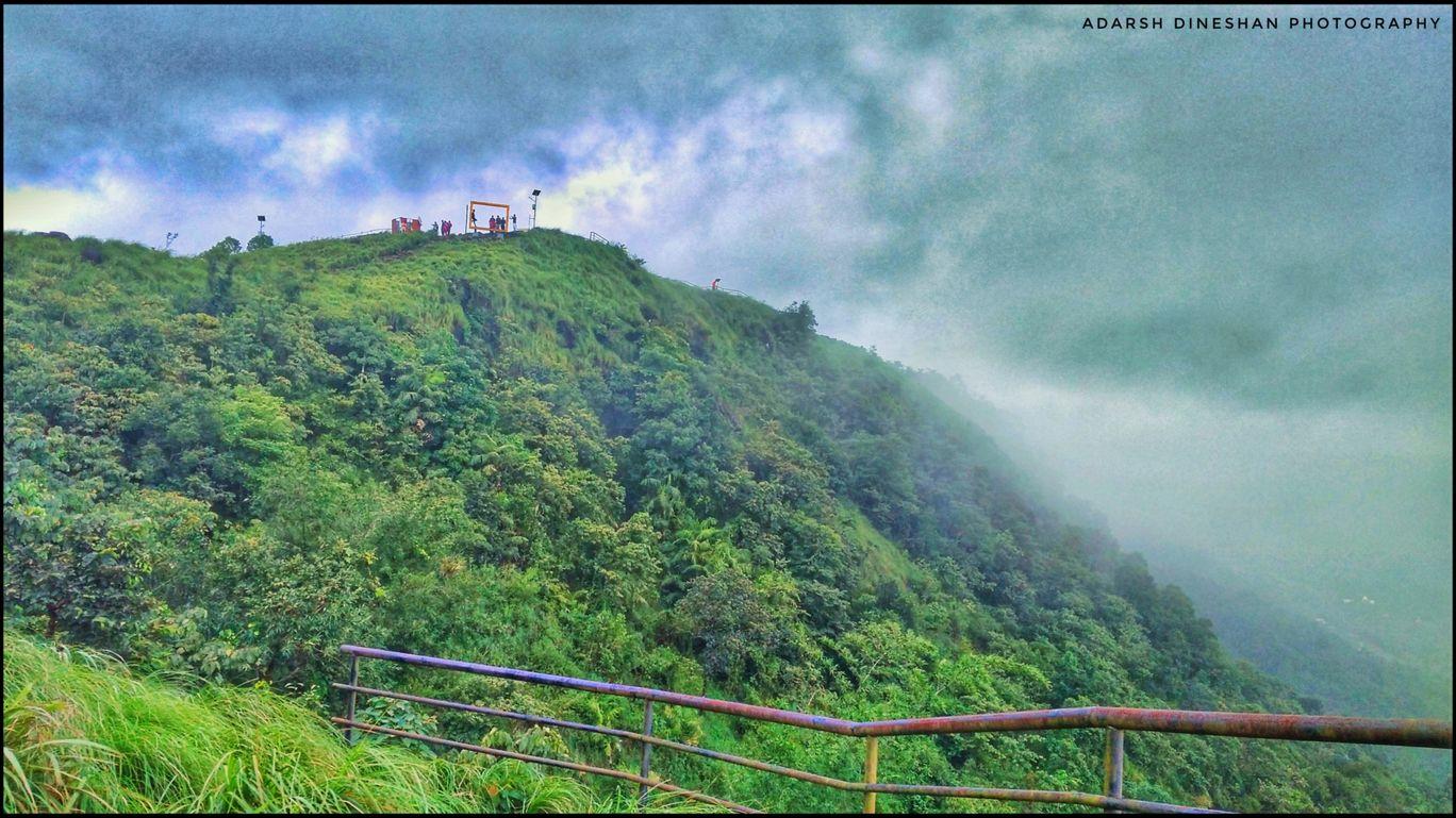 Photo of Palakkayamthattu Adventurepark By Adarsh Dineshan