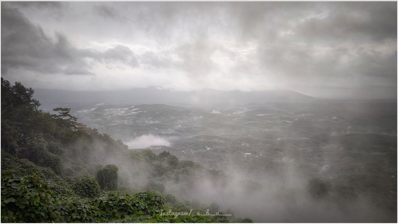 Photo of Puralimala View Point By Adarsh Dineshan
