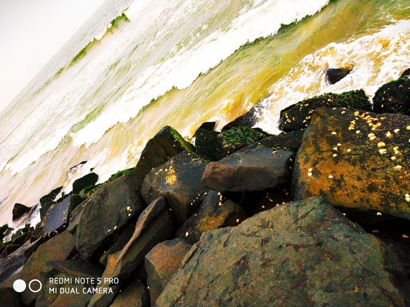 Photo of Pondicherry By Nilanjan Chowdhury