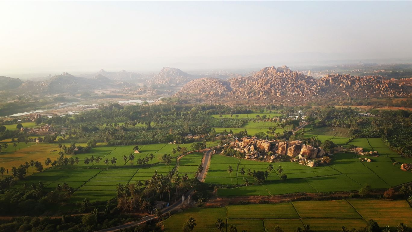Photo of Hampi By razzy rameez