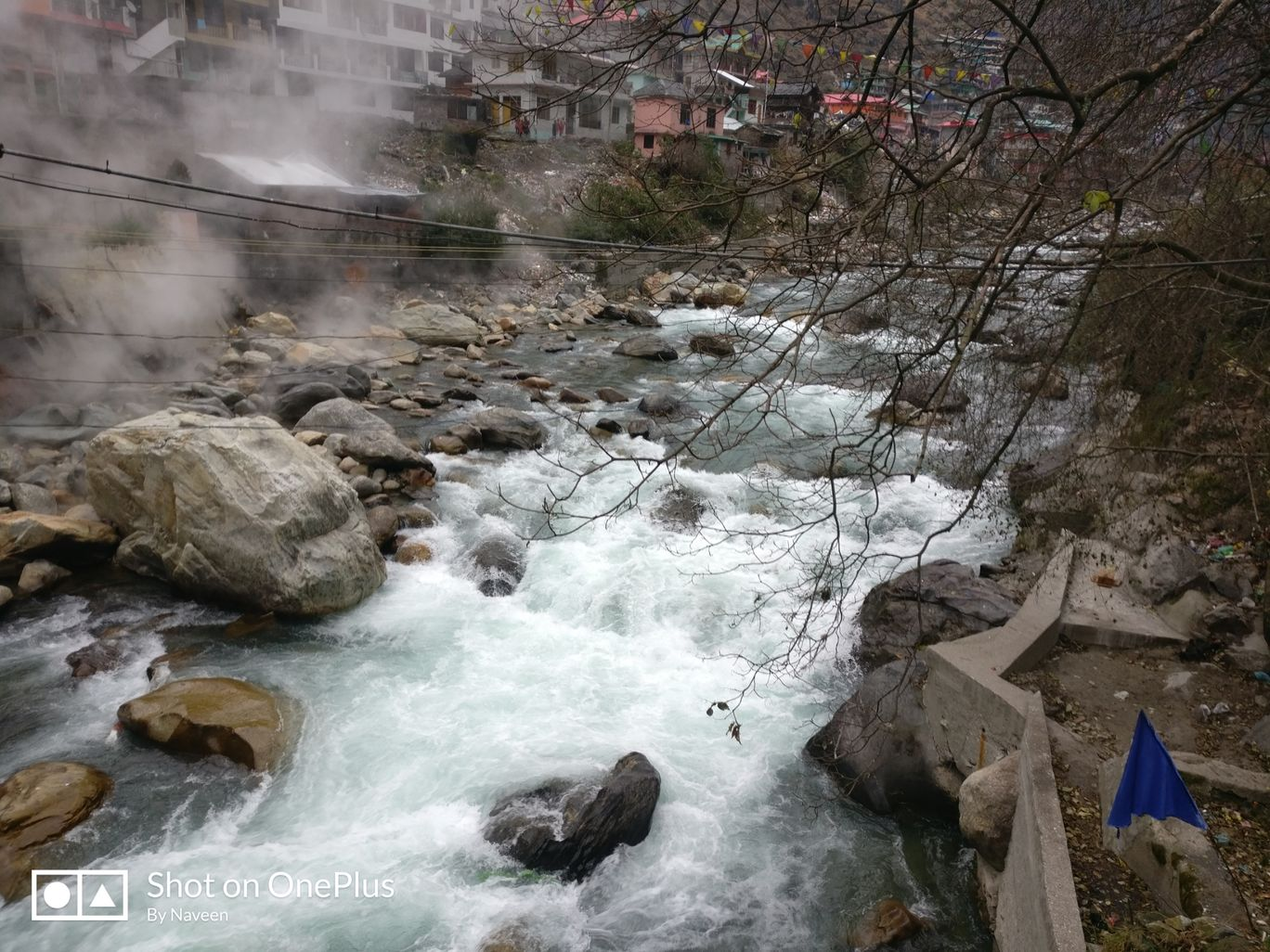 Photo of Parvati Valley By Naveen Kumar