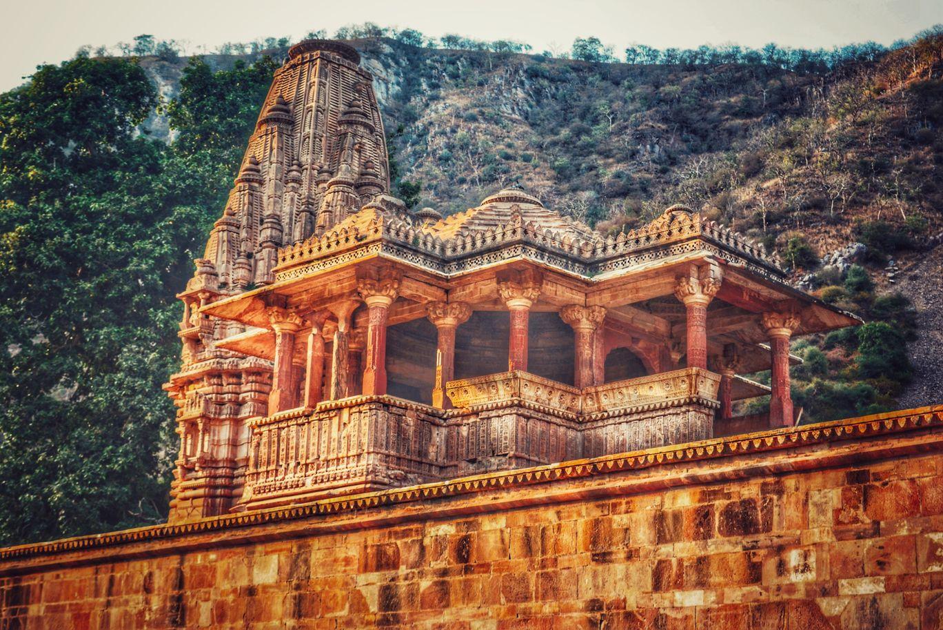Photo of Bhangarh By Rama Krishna