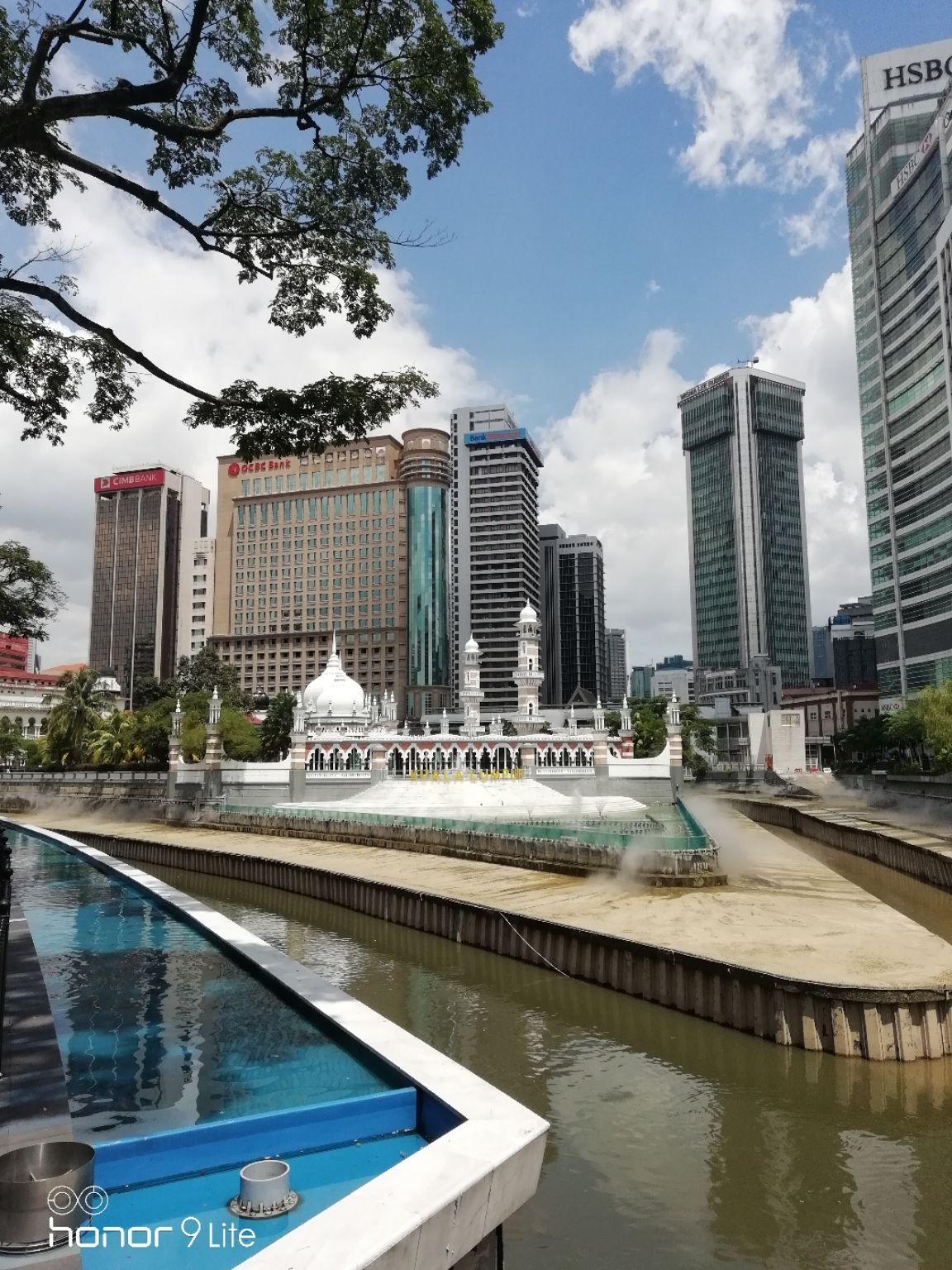 Photo of Malaysia By Kumar Anish