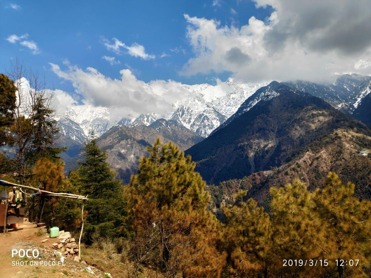 Photo of Naddi By Rane travels