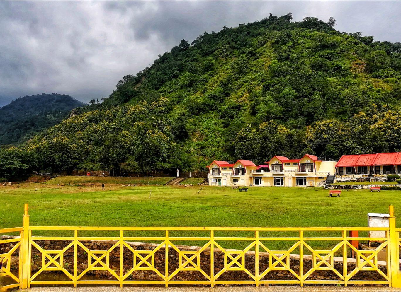Photo of Morni Hills By Faisal Muhammad