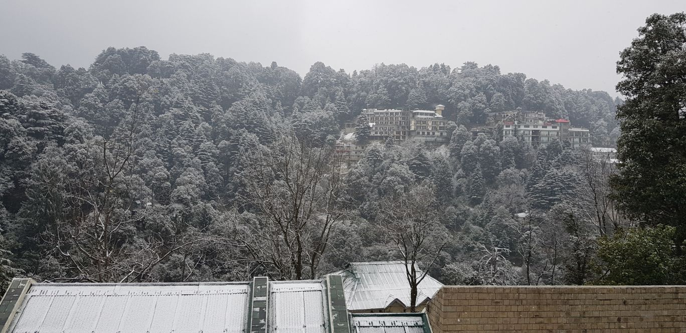Photo of Dalhousie By Hareesh Prabhakaran