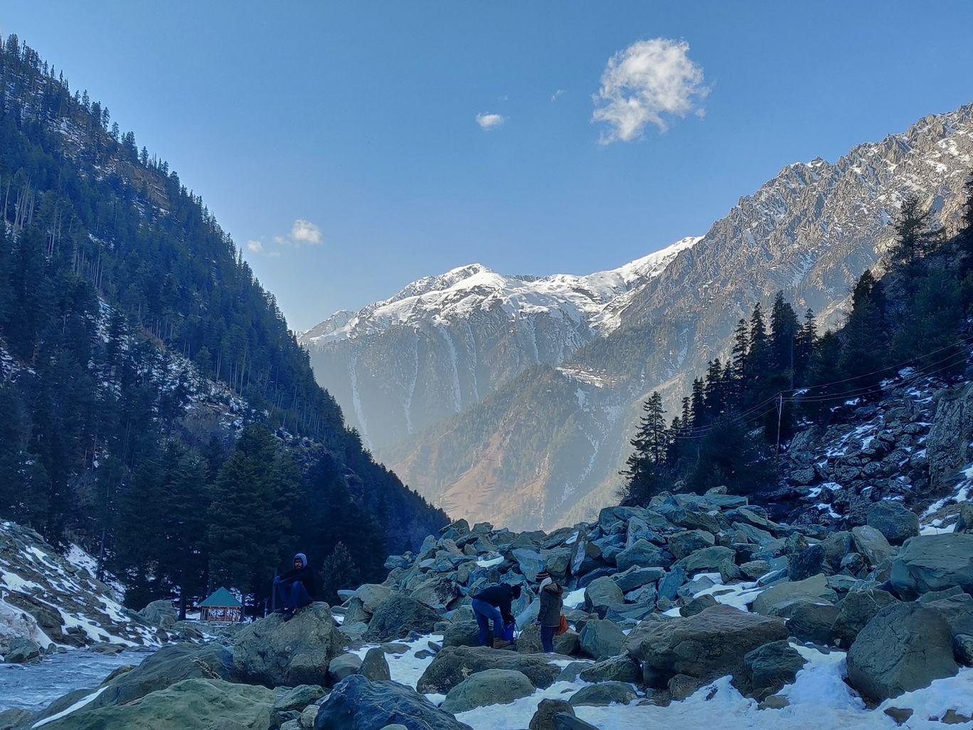 Photo of Jammu and Kashmir By Gunjit Arora