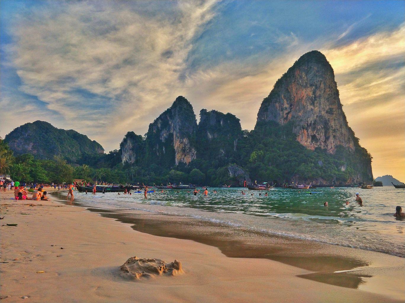 Photo of Thailand By Abhishek Gupta