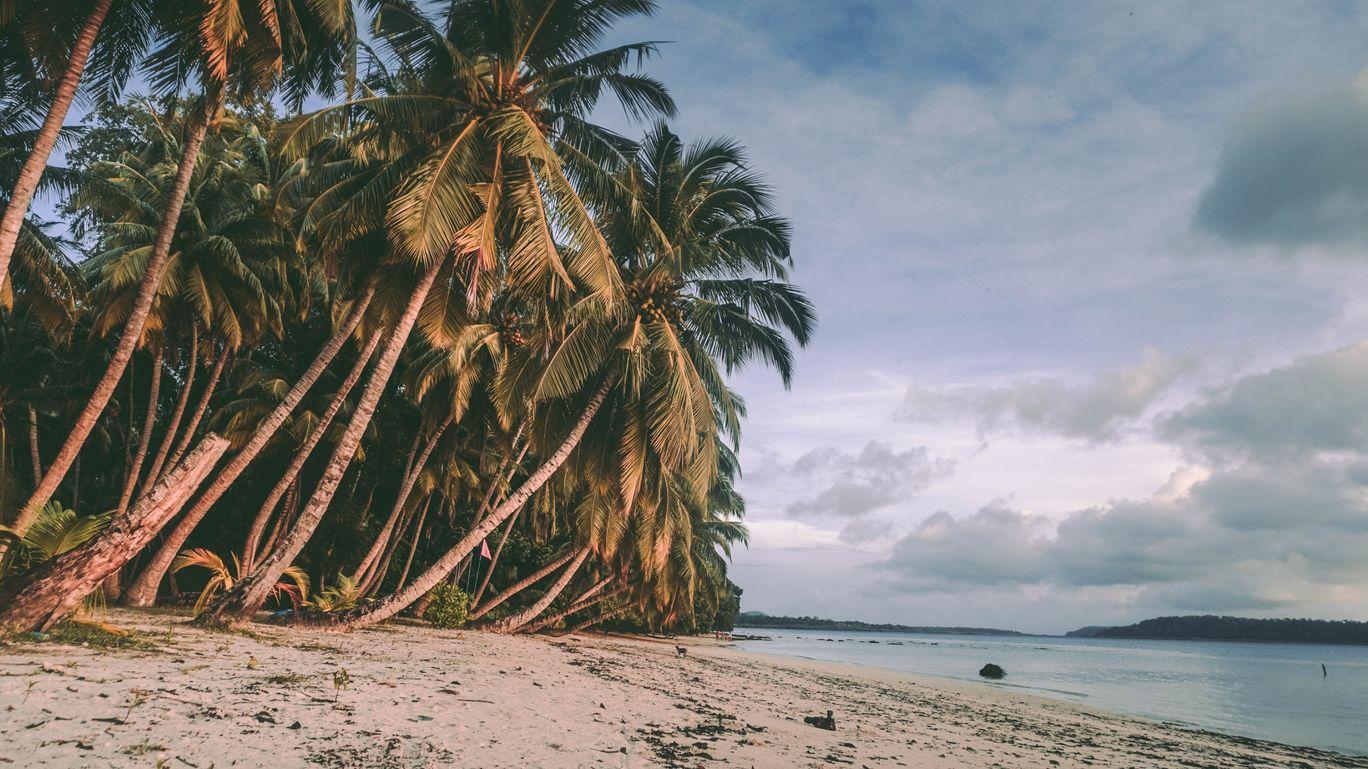 Photo of Andaman and Nicobar Islands By Trishanil Das