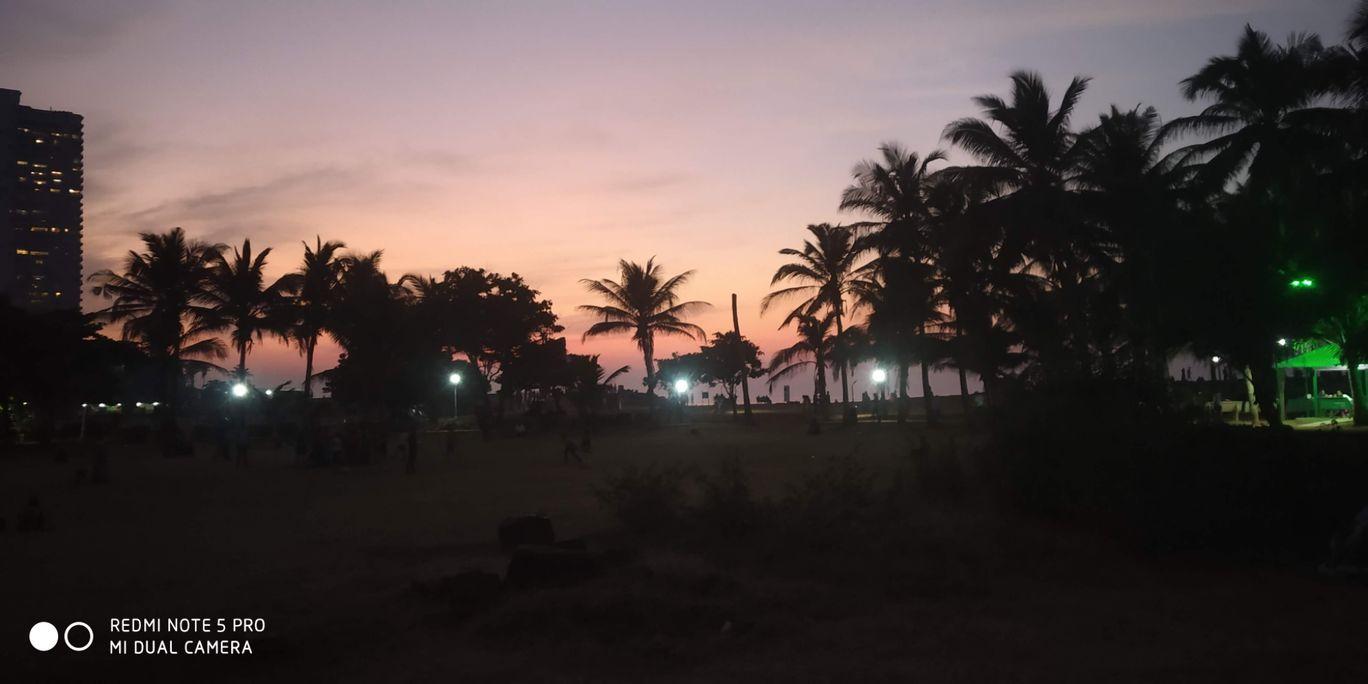 Photo of Priyadarshini Park By Himani Sharma