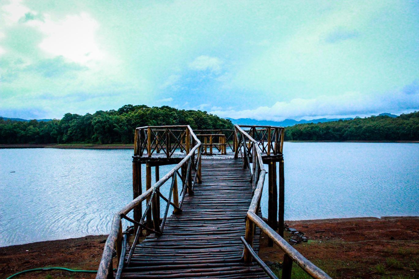 Photo of Parambikulam Tiger Reserve Private Tourism By Rajmohan R