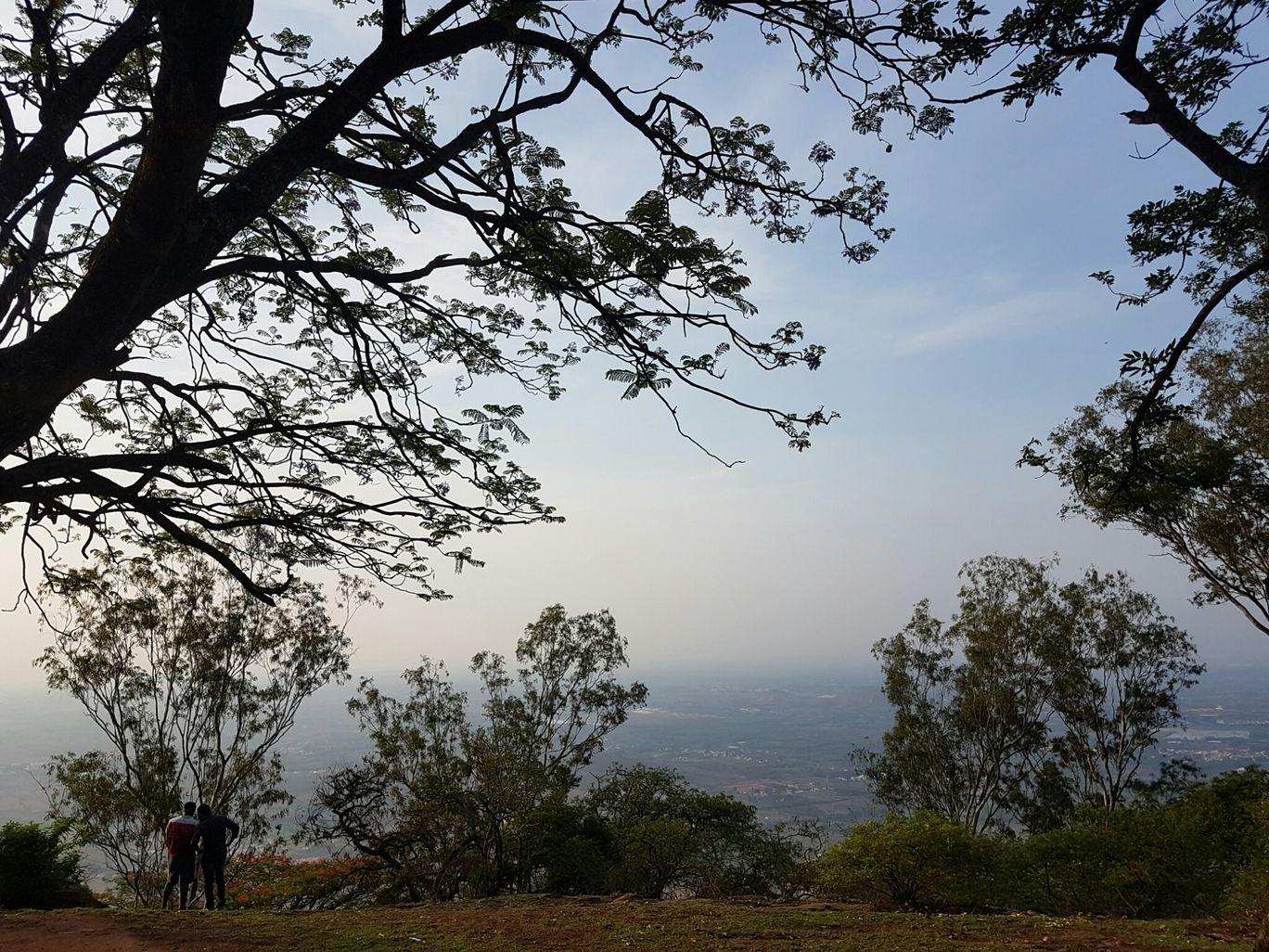 Photo of Nandi Hills By Aswanth Kumar