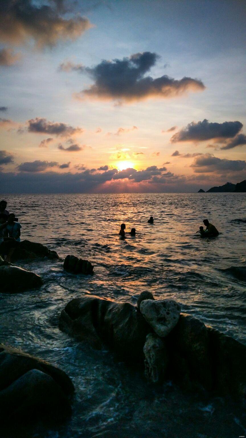 Photo of Phuket By Jhanvi Gupta
