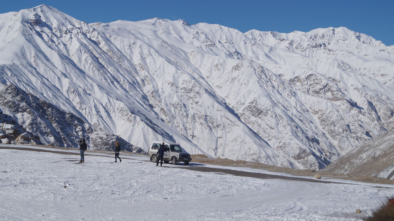 Photo of Spiti Valley By Highway to Himalayas Tours
