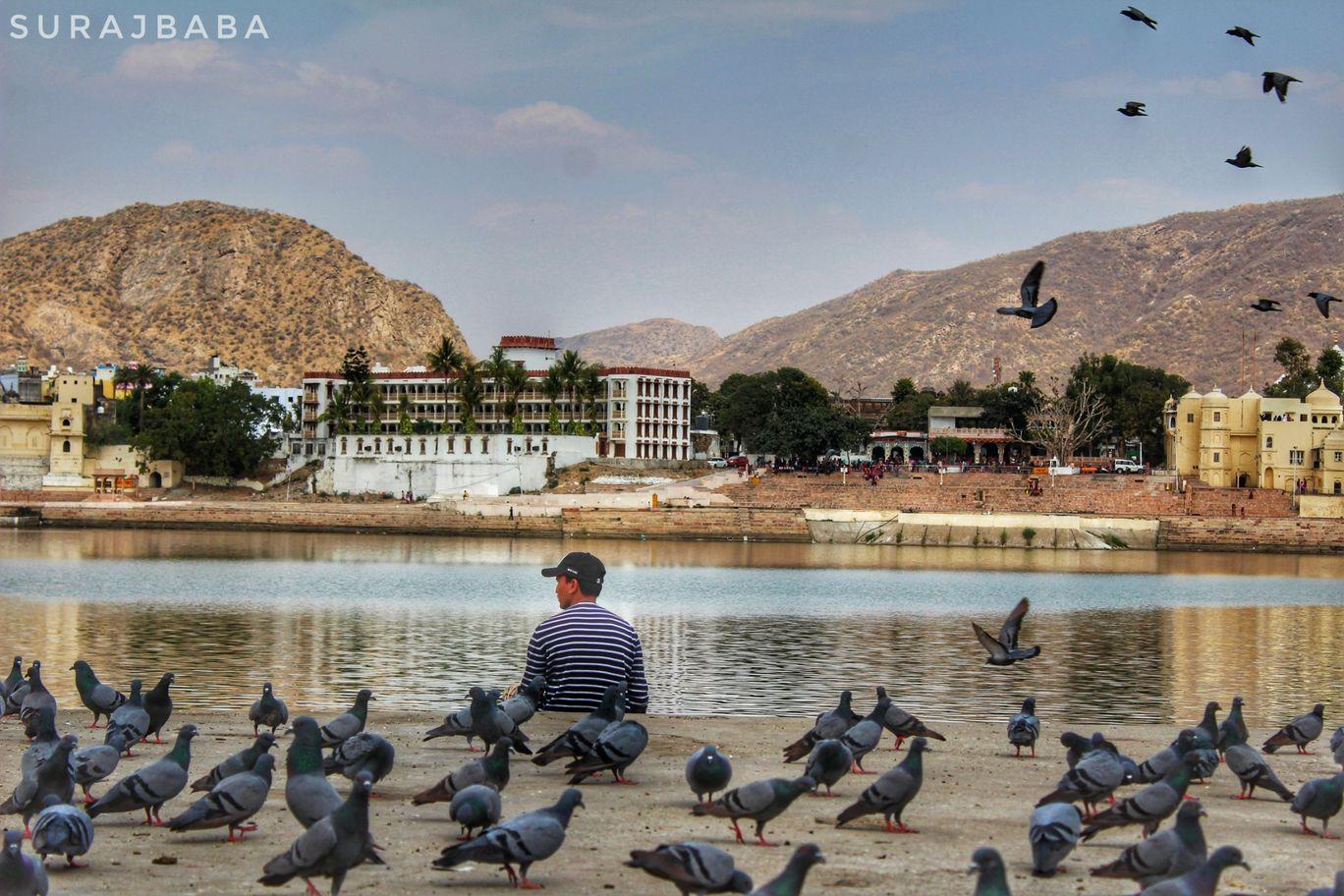 Photo of Pushkar Lake By Suraj Singh