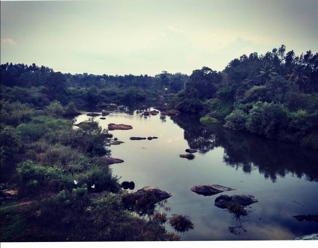 Photo of Coorg By Devna Tiwari
