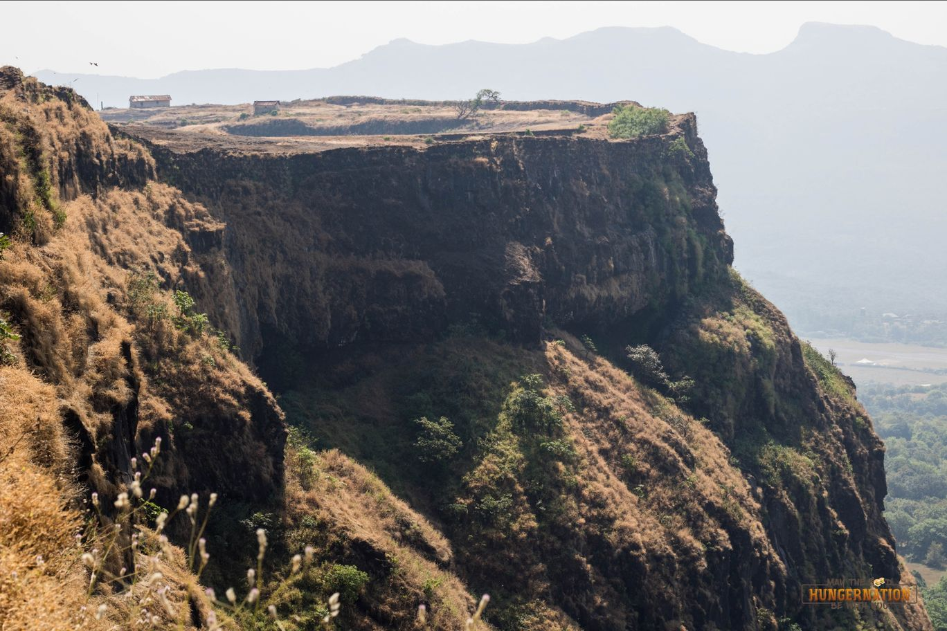 Photo of Korigad Fort By Swapnil Shinde