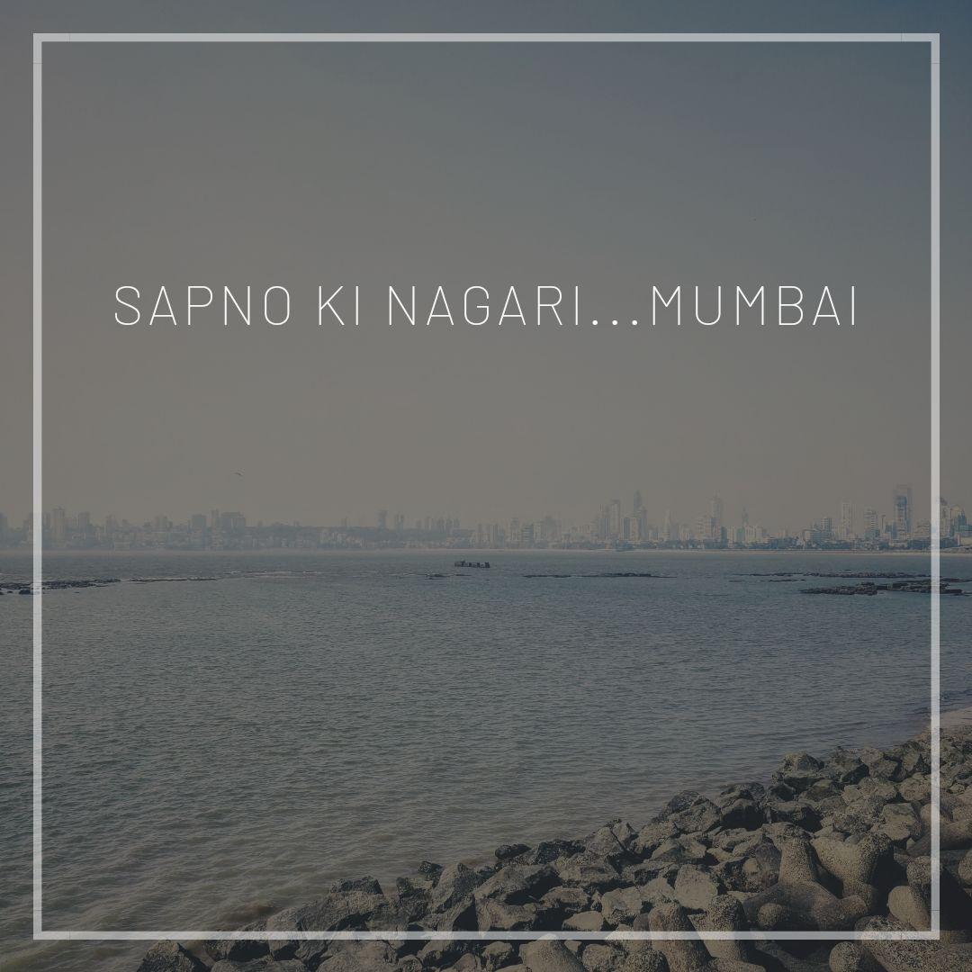 Photo of Mumbai By Vasundhara Balaji