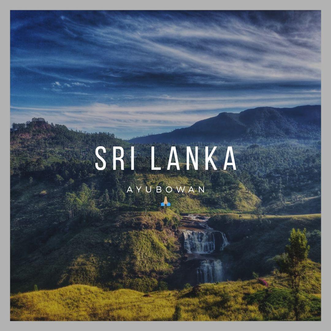 Photo of Sri Lanka By Vasundhara Balaji