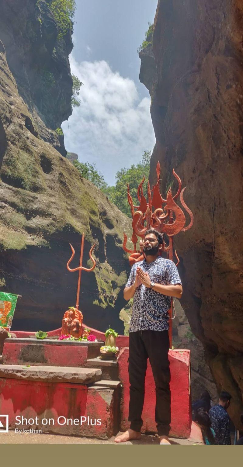 Photo of Pachmarhi By Shubham Kothari