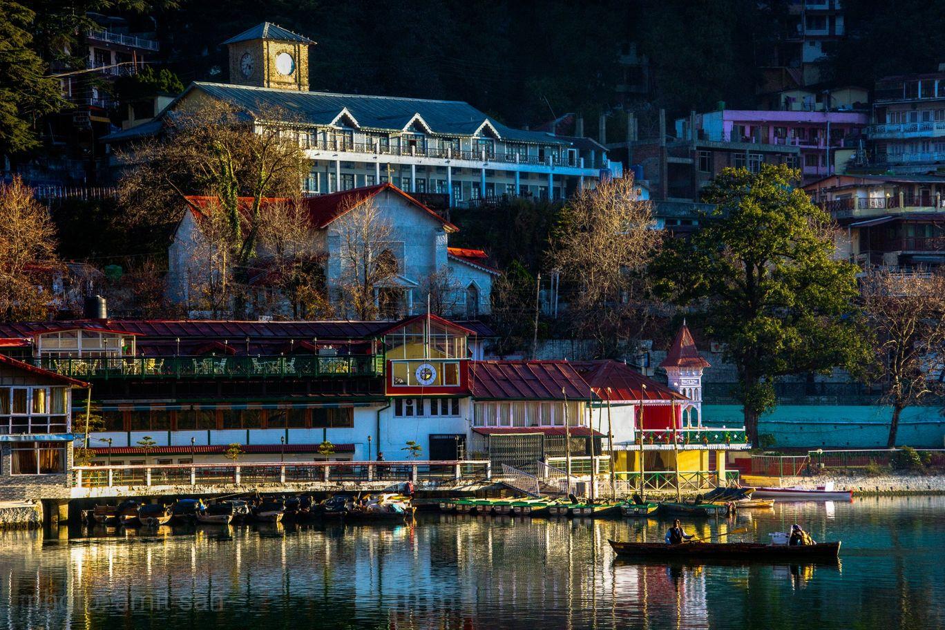 Photo of Nainital By Amit Sah