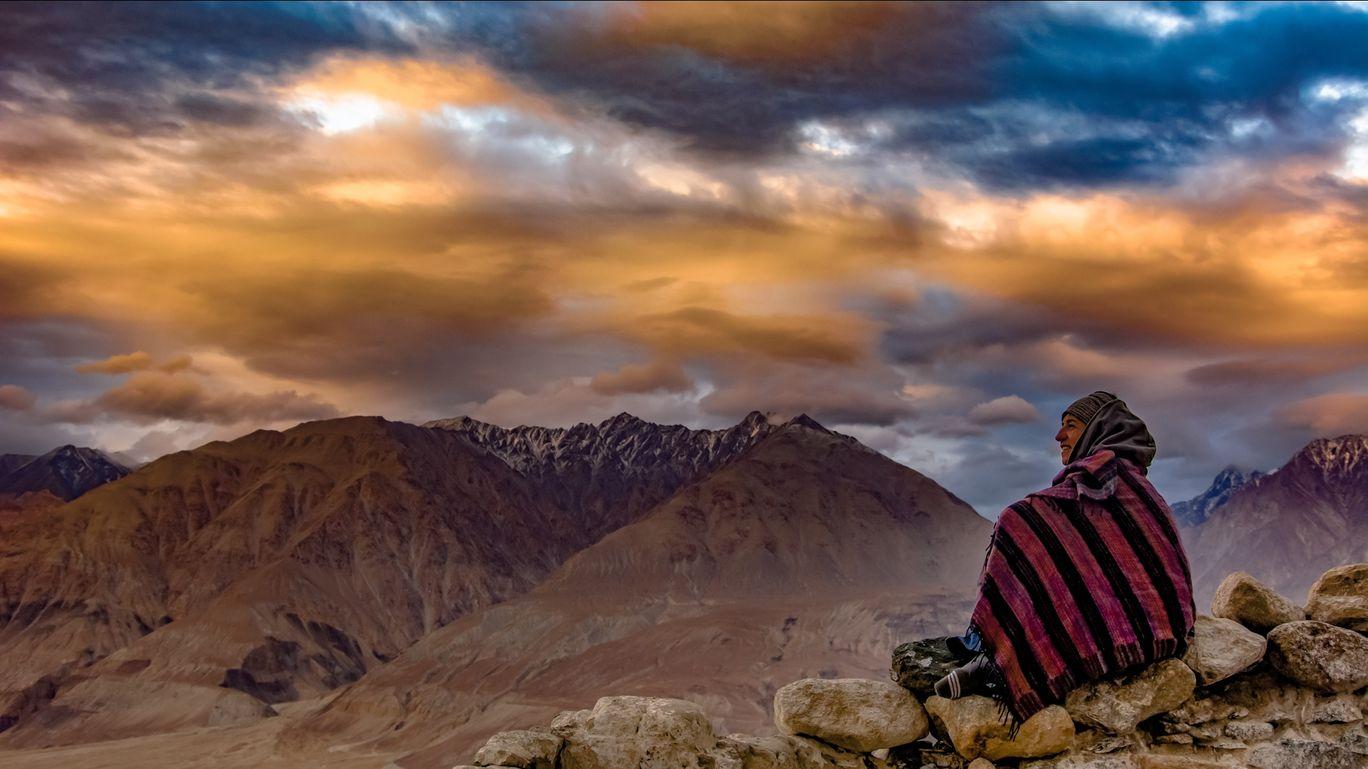 Photo of Ladakh By Amit Sah