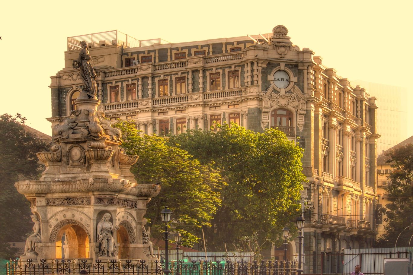 Photo of Colaba By prayag bhavsar