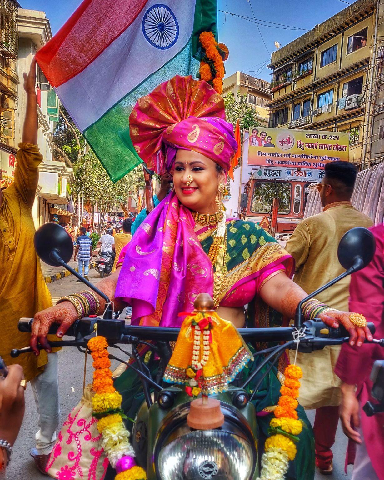 Photo of Girgaon By prayag bhavsar