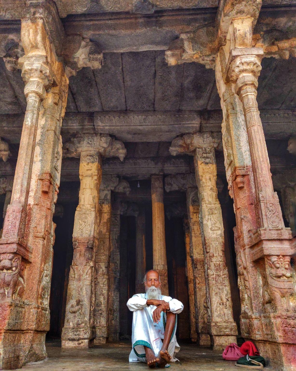 Photo of Hampi By prayag bhavsar