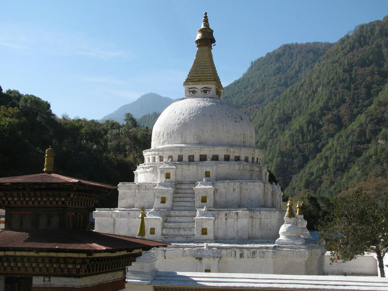 Photo of Trashiyangtse By Lekshmi Devi S