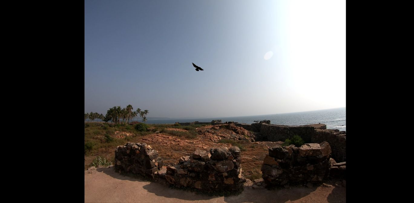 Photo of Sindhudurg Fort By Omkar D Sawant