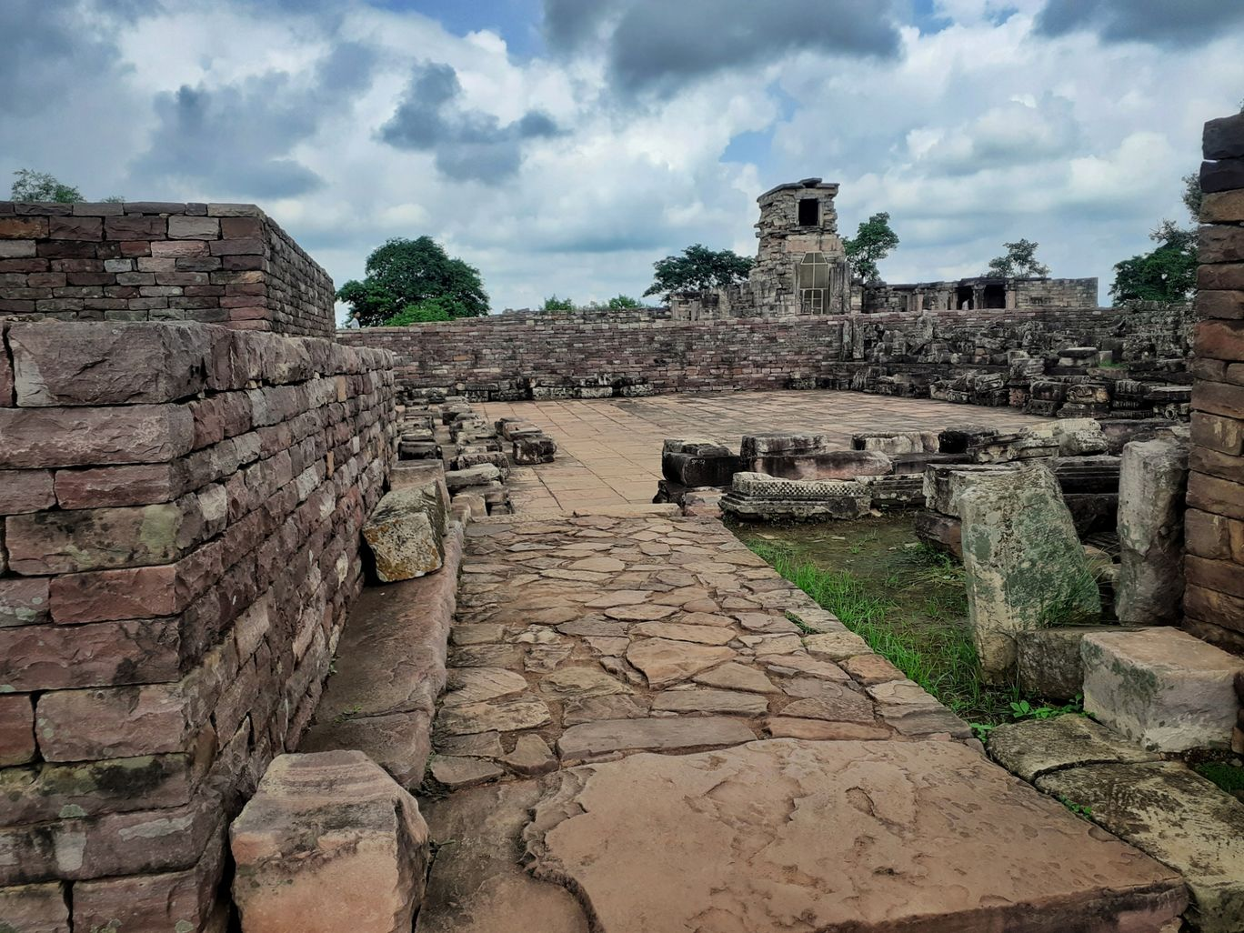 Photo of Sanchi By Thalesh Sao