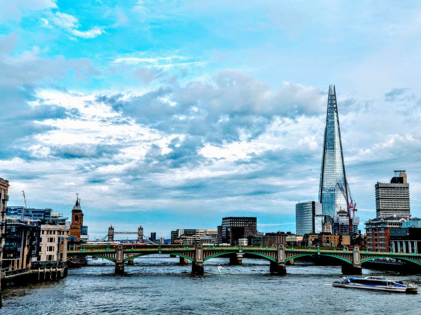 Photo of The Shard By Ishu Choudhary