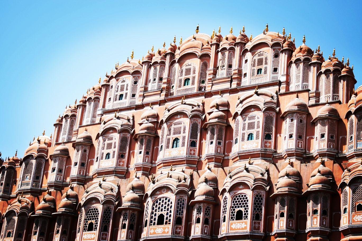 Photo of Rajasthan By Debojit Saha