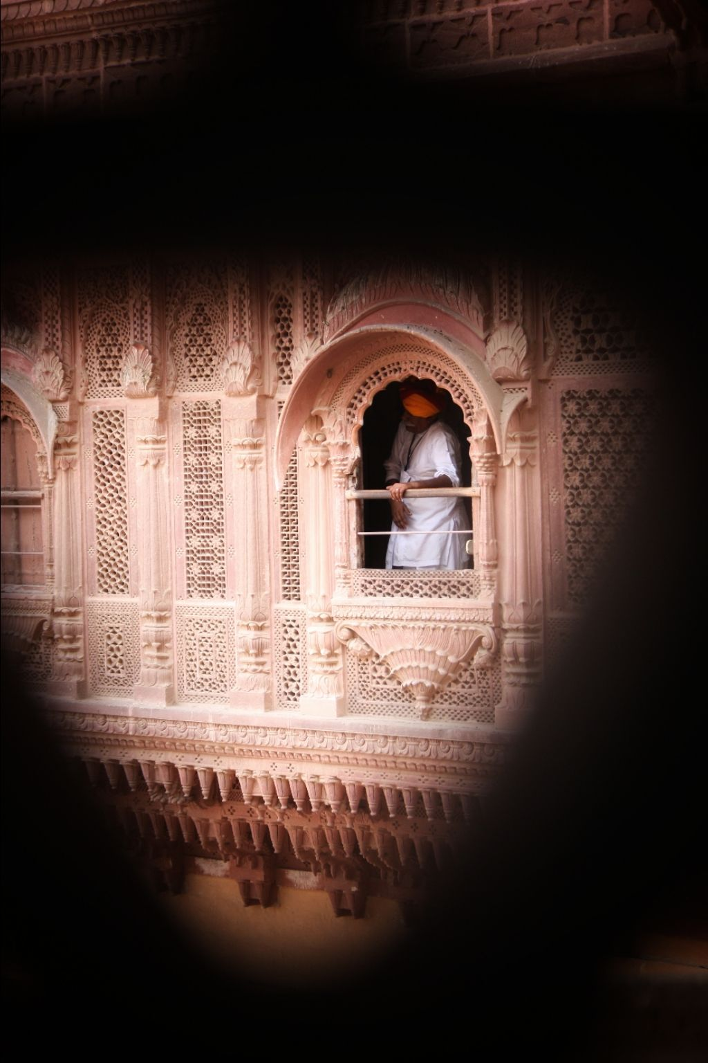 Photo of Mehrangarh Fort Museum By Nikhar Loonker