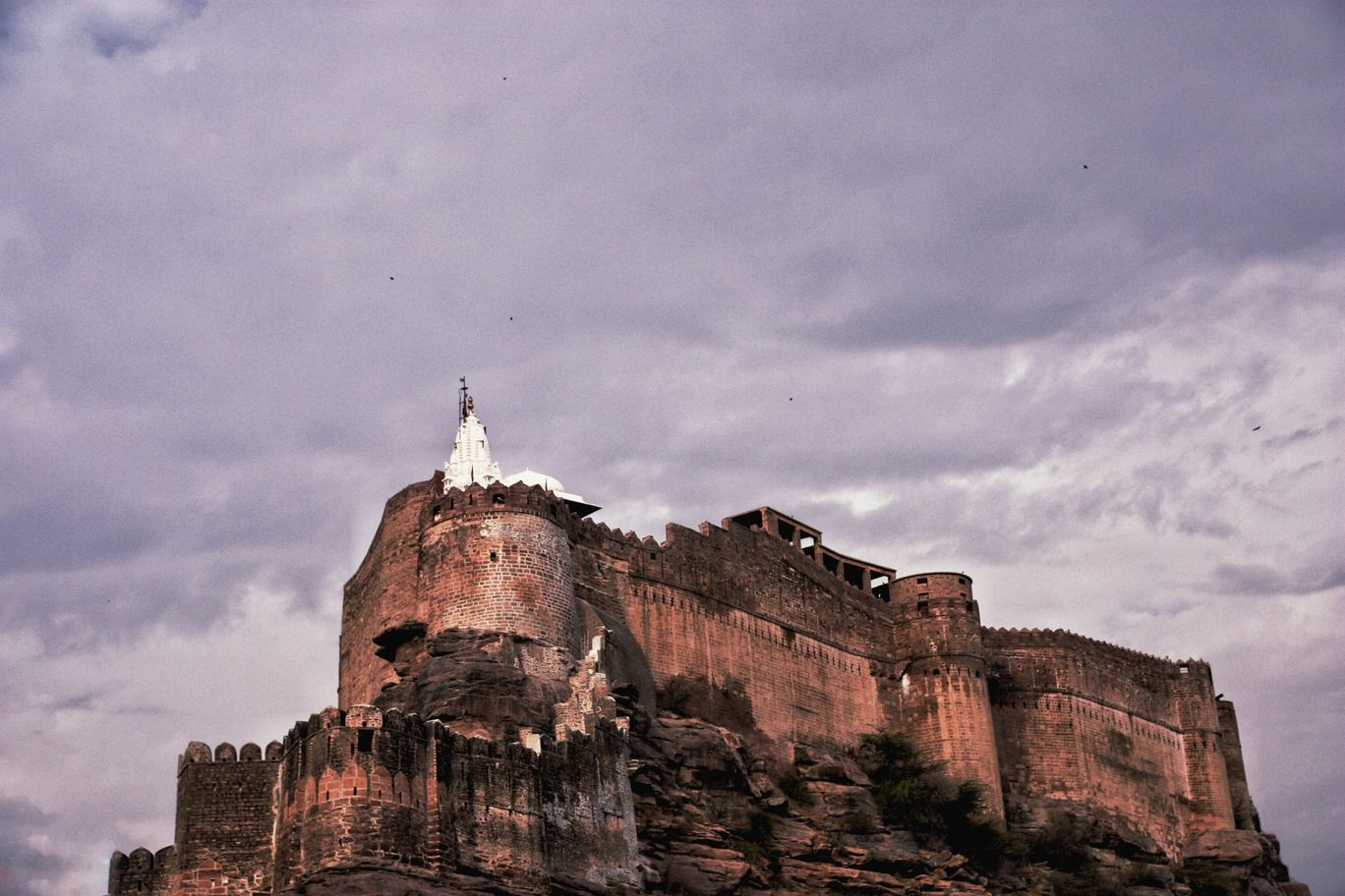 Photo of Mehrangarh Indane By Nikhar Loonker