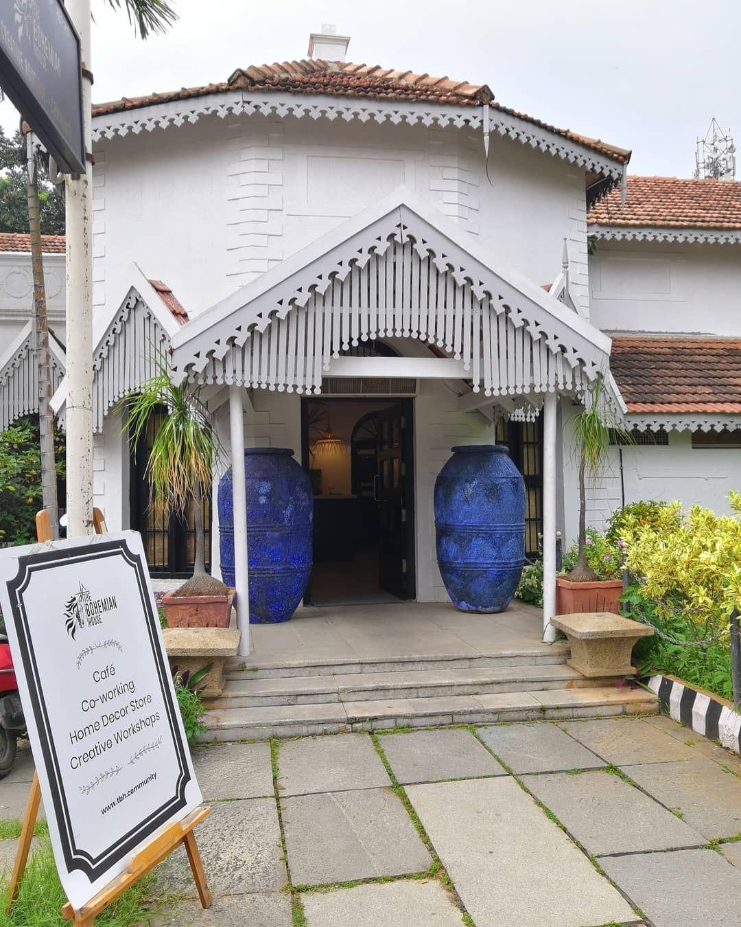 Photo of The Bohemian House By Preeti Prashanth