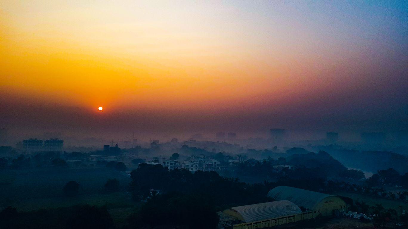 Photo of Pune By Chaitu AK