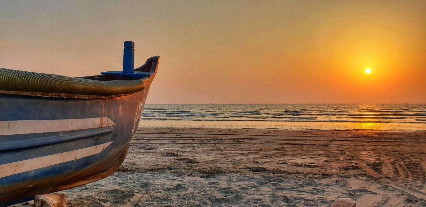 Photo of Goa By Vishal Dubey