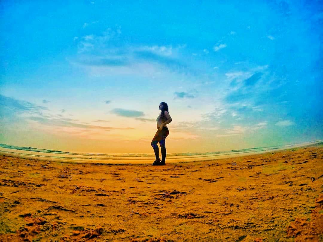 Photo of Zalor Beach By Astrida Mascarenhas