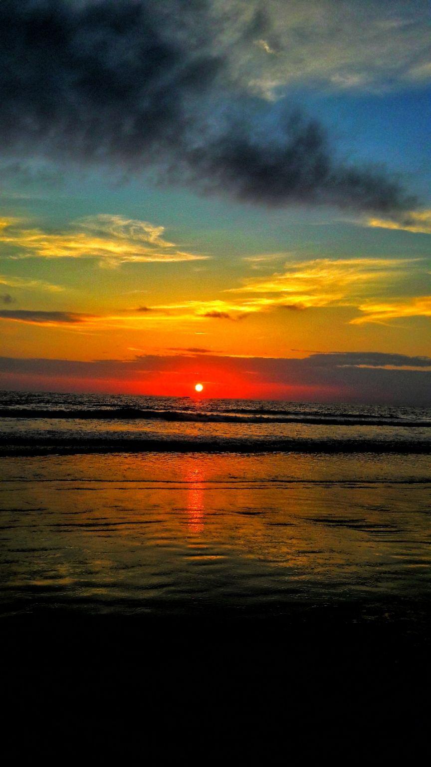 Photo of Goa By Astrida Mascarenhas
