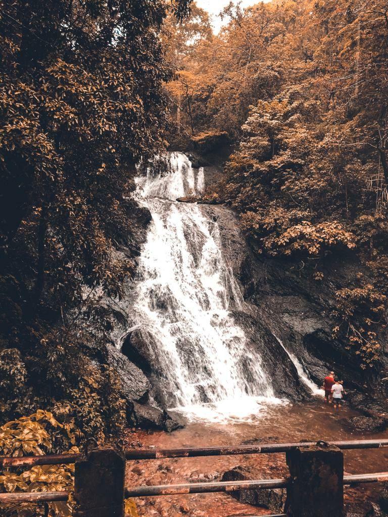 Photo of Bamanbudo Waterfall By Astrida Mascarenhas