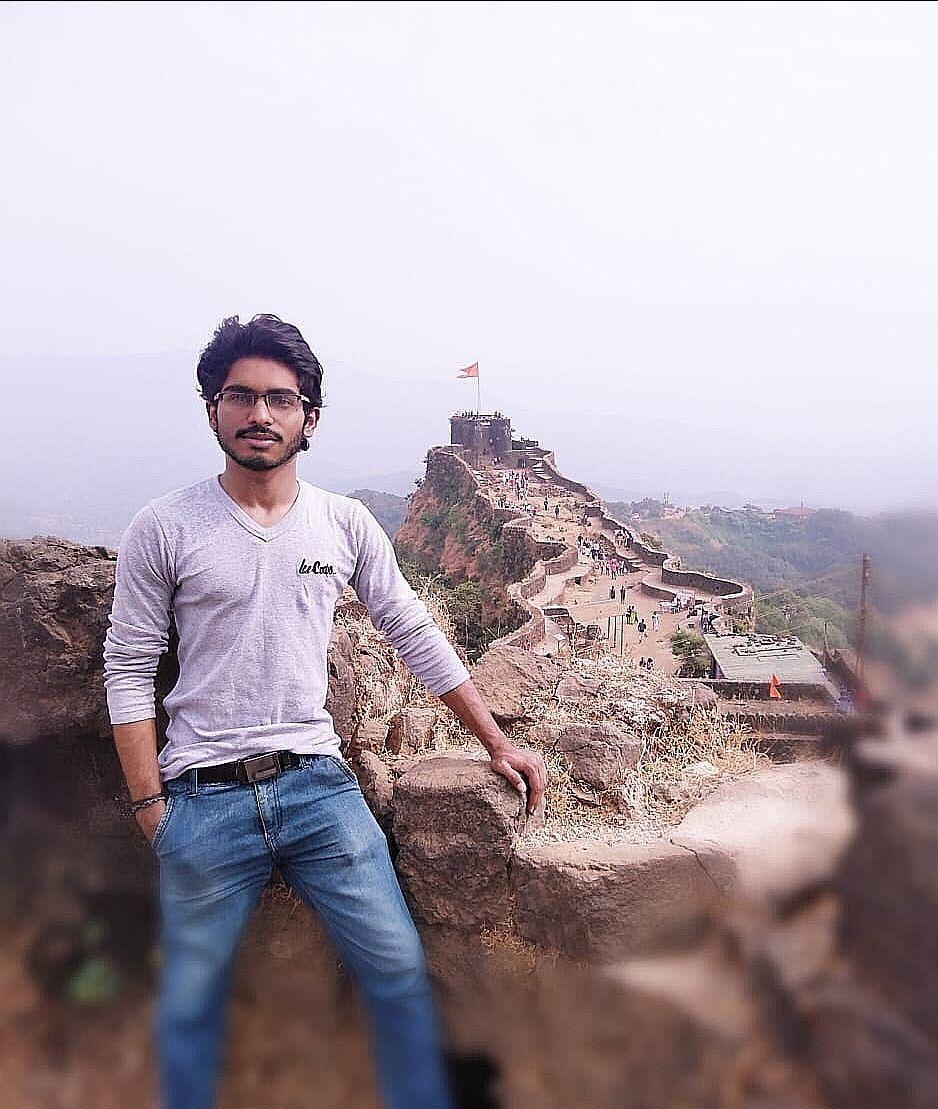 Photo of Pratapgad By Kishan Pagad