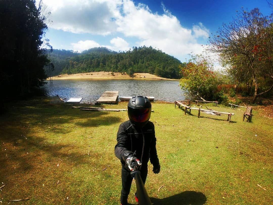 Photo of Mannavanur Lake By Basith Basil