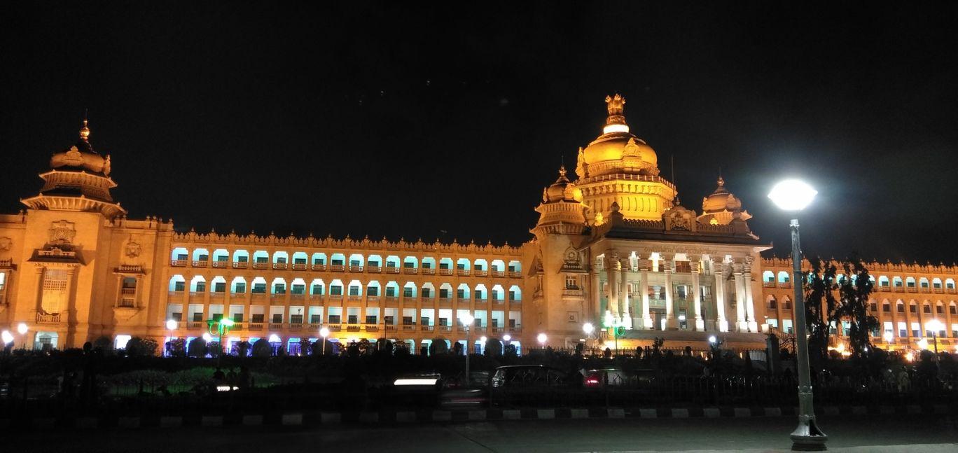 Photo of Ambedkar Veedhi By Vishnu S