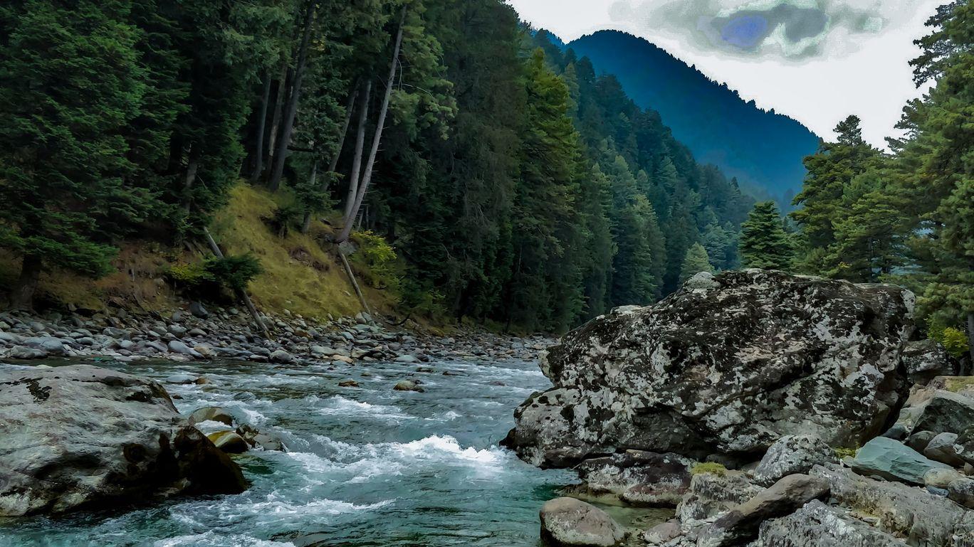 Photo of Jammu and Kashmir By Siddharth Patnaik