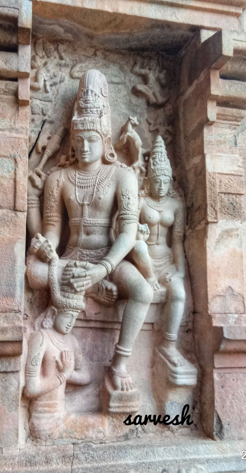 Photo of Thanjavur By SARVESH S